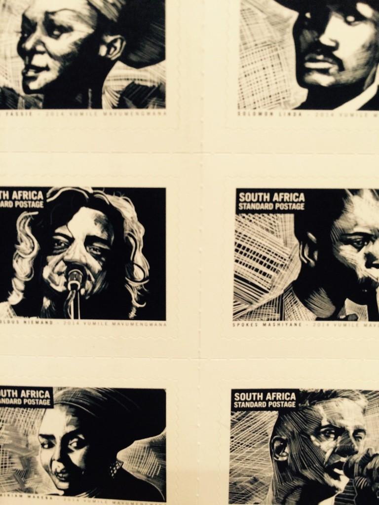 South African Popular Music Legends James Phillips Johannes Kerkorrel