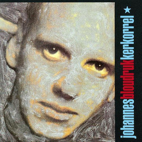 Johannes kerkorrel bloudruk album cover