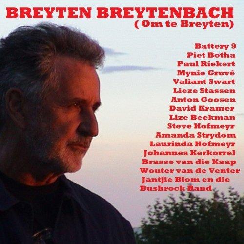 Johannes Kerkorrel Om te Breyten album