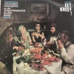 Eet Kreef! Gereformeerde Blues Band